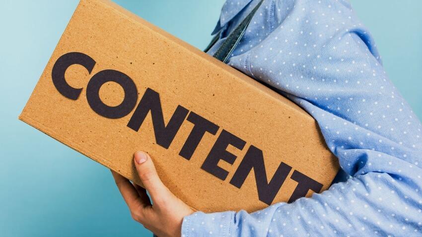 Как получить хороший SEO контент