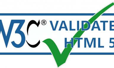 Валидность HTML кода - проверка и исправление ошибок