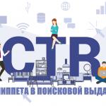 10+ способов увеличить CTR сниппета мебельным компаниям